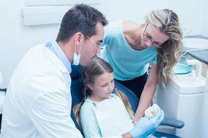 Dental implants in dhakoli,