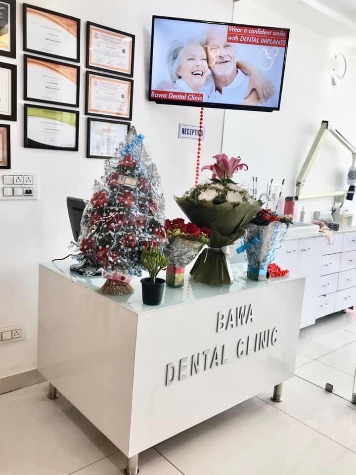 Dentist in Zirakpur,