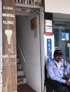 Dental clinic in Chandigarh,